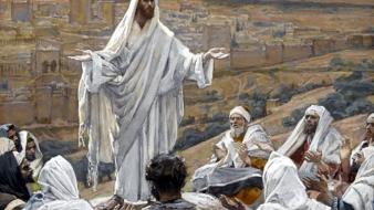 Tėve mūsų malda