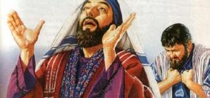 Luko evangelija 18:9-14