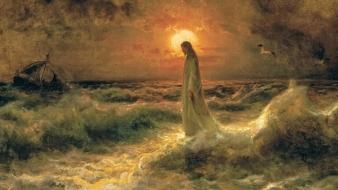 Kas yra Jėzus?