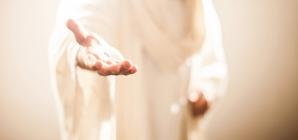 Ateikite pas mane visi (Jėzus)